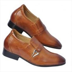 Giày cao nam SC44 (6,5cm)