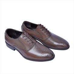 Giày da nam STN556