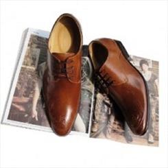 Giày da nam B18068-5