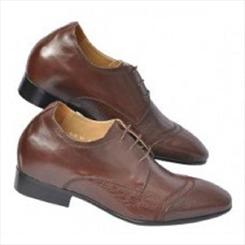 Giày cao nam SC41 (6,5cm)