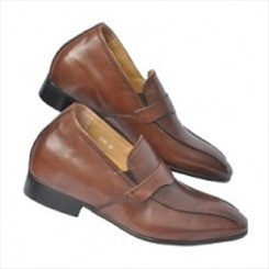 Giày cao nam SC48 (7cm)