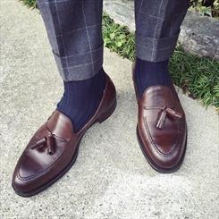 6 mẫu giày công sở nam cao cấp Italy được yêu thích nhất