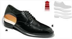 Những mẫu giày tăng chiều cao 7cm phổ biến nhất