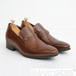 """Bí quyết chọn giày nâng chiều cao chuẩn nhất cho chàng """"nấm lùn"""""""