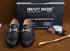 3 mẫu giày tăng chiều cao 5cm hút khách nhất năm 2017