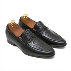 Giày cao nam SC729 (7cm)