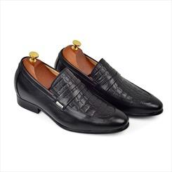 Giày nam cao SC802 (6,5cm)
