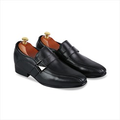 Giày cao nam SC809 (7cm)