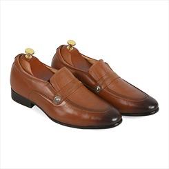 Giày cao nam SC813A (6cm)