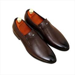 Giày da nam ST752