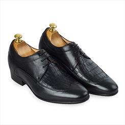 Giày cao nam SC932 (8cm)