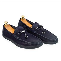 Giày lười nam MK984
