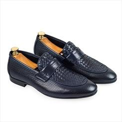 Giày lười nam MK986