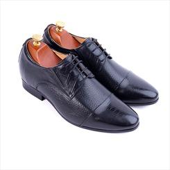 Bí quyết giúp cho giày cao nam của bạn luôn bền đẹp như mới