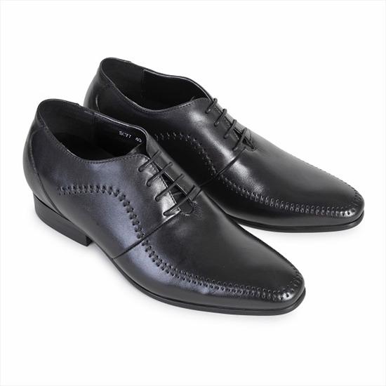 Giày cao nam SC77 (6,5cm)