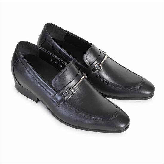 Giày cao nam Sc588 (cao 6.5cm)