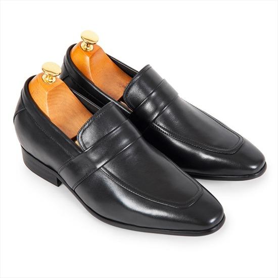 Giày cao nam SC601 (7cm)
