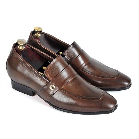 Giày cao nam SCN602 (6,5cm)