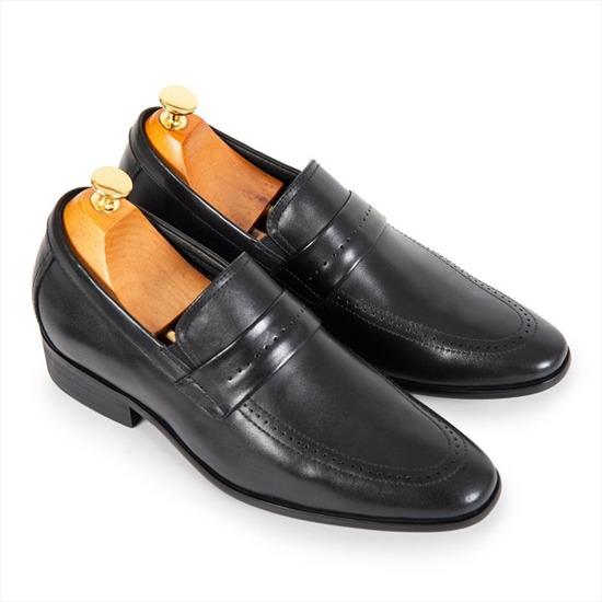 Giày cao nam SC605 (6,5cm)
