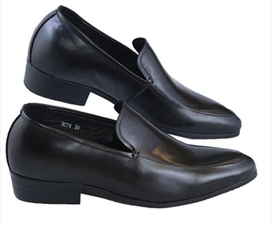 Giày cao nam SC76 (6,5cm)