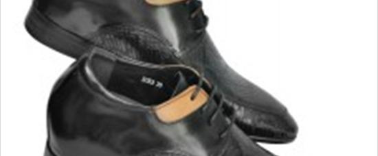 Giày cao nam sc63 - 6cm
