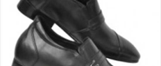 Giày tăng chiều cao SC43 - 6cm