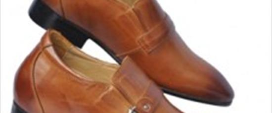 Giày tăng chiều cao nam SC44 - 6,5cm