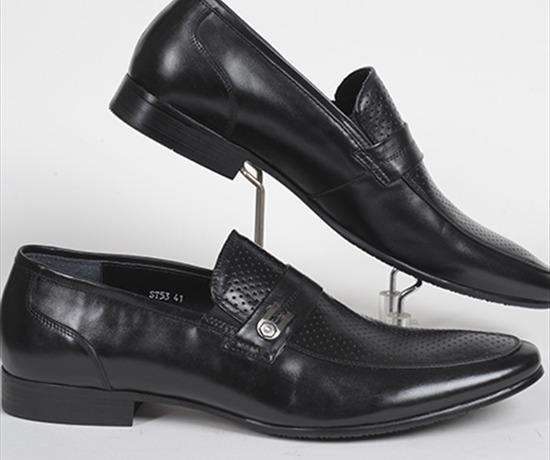 Giày da nam ST53