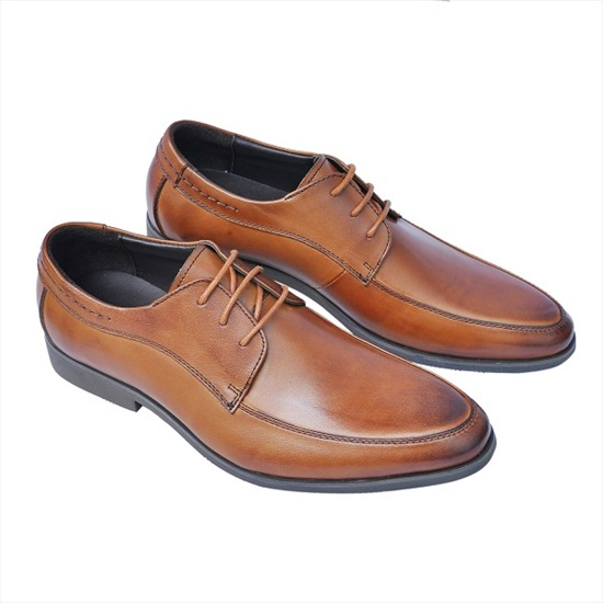 Giày da nam ST31