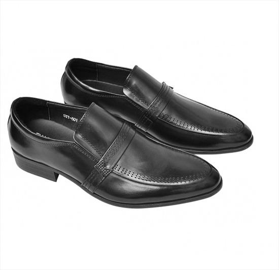 Giày da nam công sở ST501