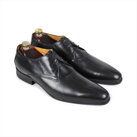 Giày da nam ST563