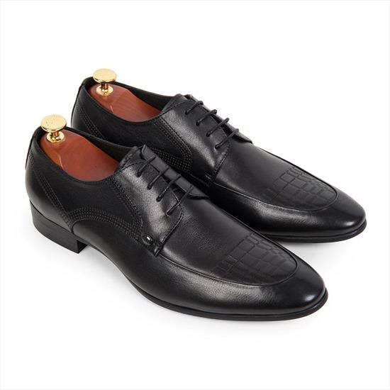 Giày da nam ST70