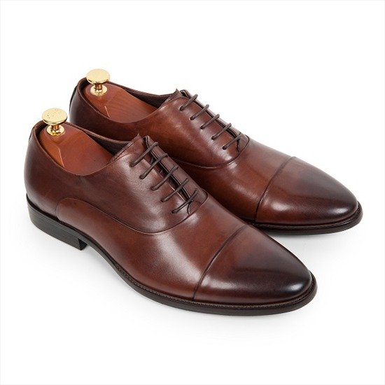 Giày da nam STN72