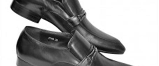Giày da ST44