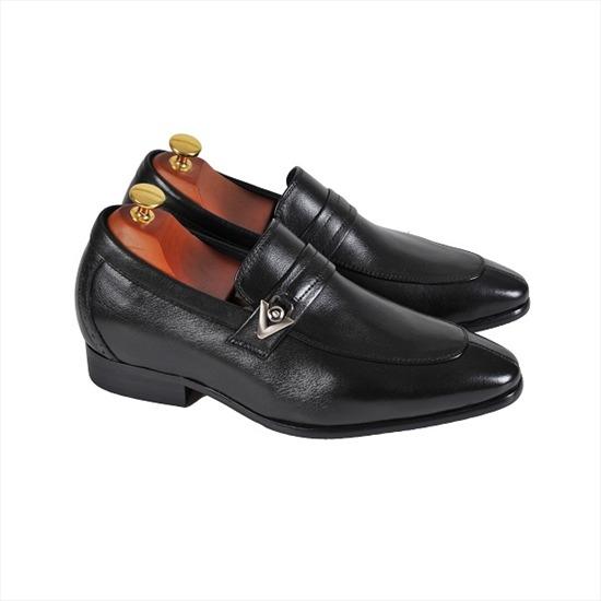 Giày da tăng chiều cao SC70 (7cm)