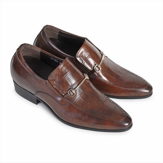 Giày cao nam SC591 (6.5cm)