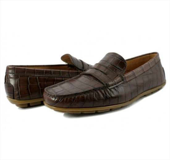 Giày da Italy chính hãng - Fabiano Ricci - HCU016