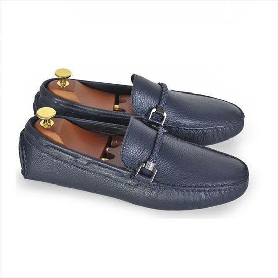 Giày lười hàng hiệu A1560