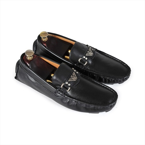 Giày lười nam Armani12821