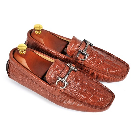 Giày lười nam cao cấp D2