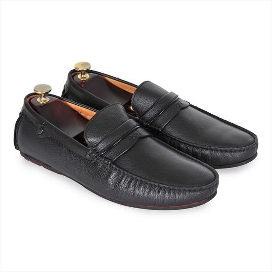 Giày lười nam MK601