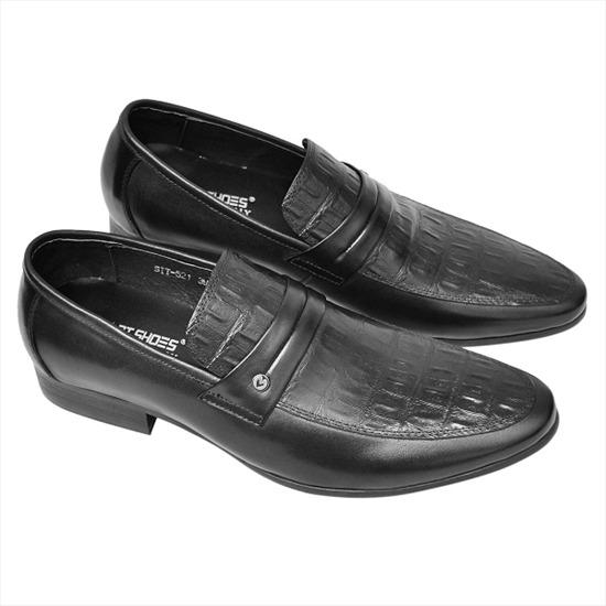 Giày da nam ST521