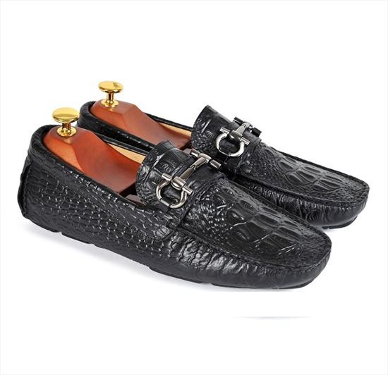 Giày lười nam D1