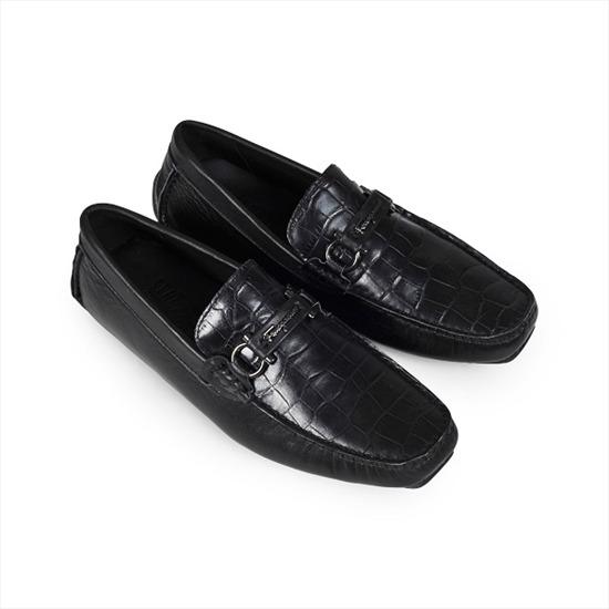 Giày lười nam hàng hiệu Salvatore F960