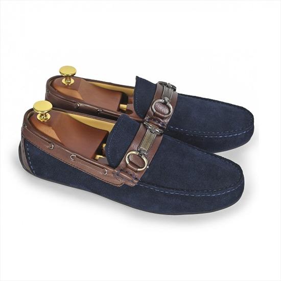 Giày mọi nam hàng hiệu A1