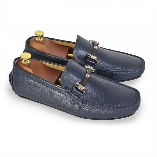 Giày lười nam B1