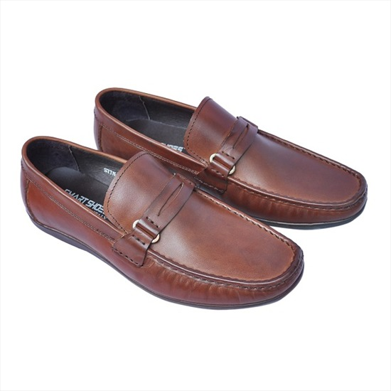 Giày MOKA nam cao cấp STN518