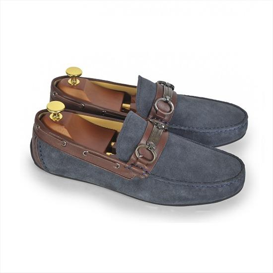 Giày lười nam A2