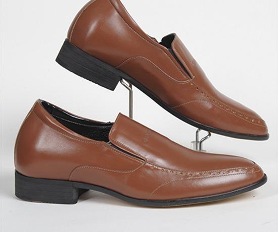 Giày nam cao SC79 - 6cm