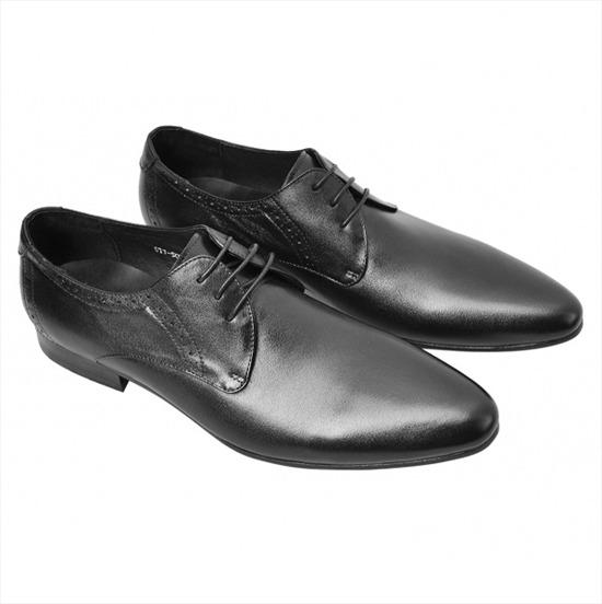 Giày da nam ST507